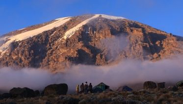 Trekking Kilimanjaro - The Highest Mountain In Africa