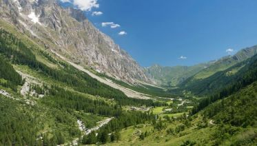 Mont Blanc Tours