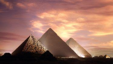 Trios Cairo cruise & Hurghada