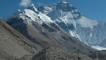 Trip To Everest Base Camp Tibet From Kathmandu
