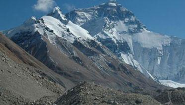 Trip To Everest Base Camp Tibet From Kathmandu