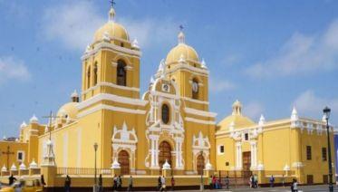 Trujillo City Tour & Archaeological Museum