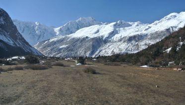 Tsum Valley Trek: 18 Days