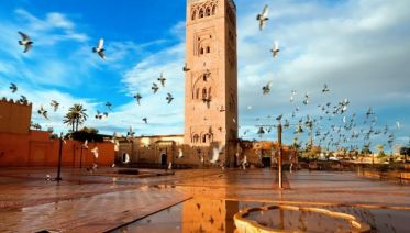 Tui Tours | Imperial Cities Of Morocco