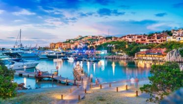 Tui Tours   Scenic Sardinia & Corsica's Coast