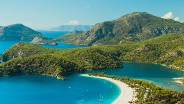 Turkey Family Retreat: Fethiye