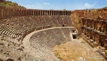Turkey Treasures Tour