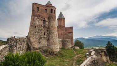 Turkey, Turkmen & Tamerlane's Testament