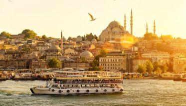 Turkish Explorer