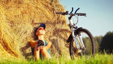 Tuscany By Bike