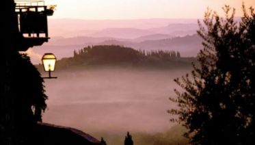 Tuscany on Foot