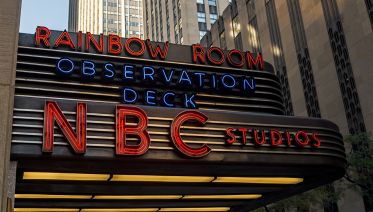 TV & Movie Locations Tour With Official NBC Studios Tour