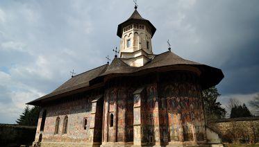 Two Countries In 4 Days   Moldova And Romania Tour