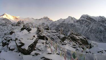 Two peak Climbing