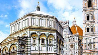 Uffizi Gallery from Lucca