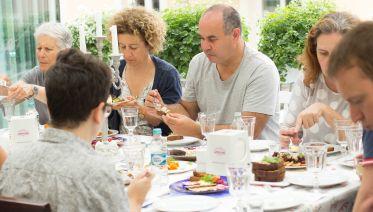 Ukrainian Food Tour in L'viv