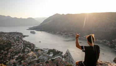 Ultimate Balkan Adventure (Split To Split)