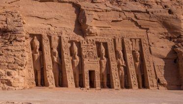 Ultimate Egypt-Comfort