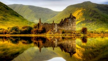 Ultimate Scotland: Loch Lomond to Loch Ness