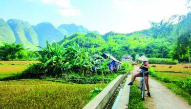 Ultimate Vietnam Adventure