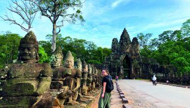 Ultimate Vietnam and Cambodia Adventure