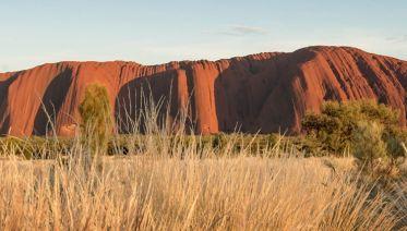 Uluru Kata-Tjuta National Park Tours