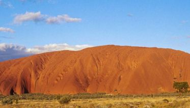 Uluru and Kings Canyon Unearthed