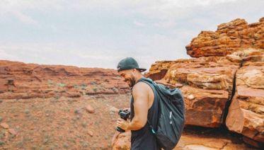 Uluru Explorer