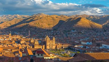 Unforgettable Cusco In 4 Days