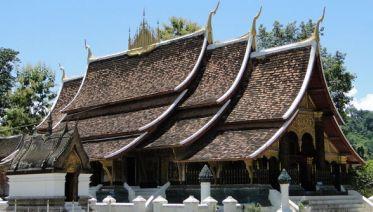 Unique Luang Prabang