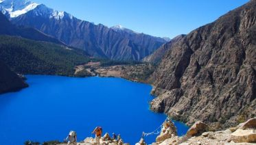Upper Dolpo Trek