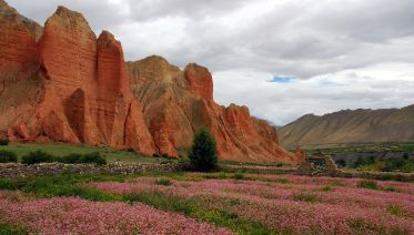 Upper Mustang trek Tours