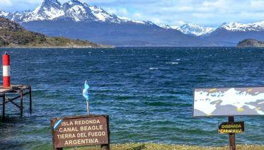 Ushuaia & El Calafate Tour
