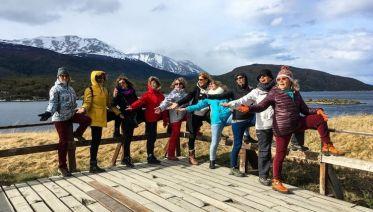 Ushuaia & Tierra del Fuego Essential Adventure 4D/3N