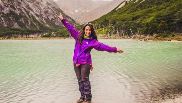 Ushuaia & Tierra del Fuego Full Adventure 5D/4N
