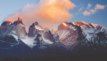 Ushuaia to Santiago