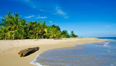 Uvita Beach, Short Break