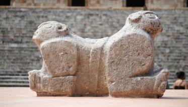 Uxmal & Kabah Ancient Ruins Day Tour