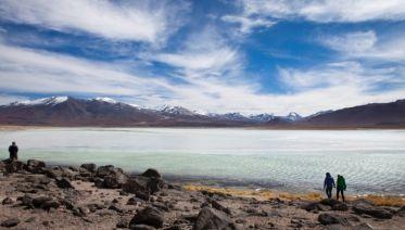 Uyuni Salt Flats & Desert Adventure 3D/2N (Atacama To Uyuni)