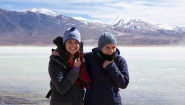 Uyuni Salt Flats & Desert Adventure 5D/4N (La Paz To La Paz)