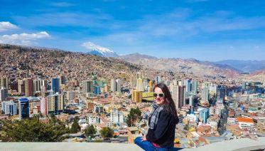 Uyuni Salt Flats & Inca Trail Trek Combo 14D/13N (from La Paz)
