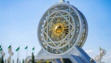 Uzbek and Turkmenistan Adventure - 15 Days