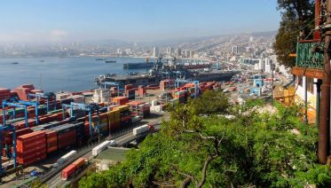 Valparaiso and Viña del Mar full day tour