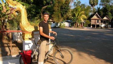 Vang Vieng & Luang Prabang Explorer 5D/4N