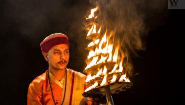 Varanasi & Sarnath Tour with Arati