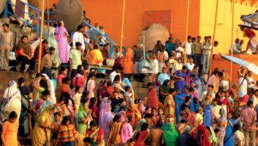 Varanasi Extension