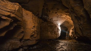 Venado Caves: Underground Experience