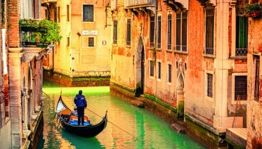 Venice Bus Tour From Siena