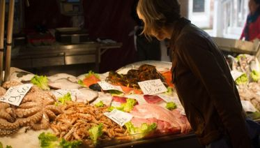 Venice Food Tour: Rialto Market