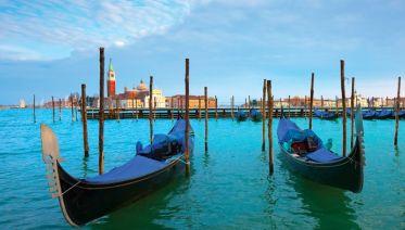 Venice To Sicily